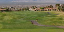 Oasis Golf Club - The Palmer