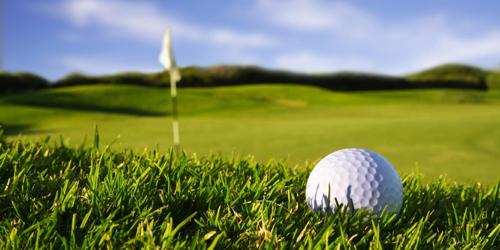 Mesquite Golf Map