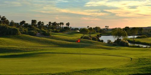 Casablanca Resort & Casino Mesquite golf packages