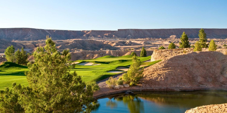Falcon Ridge Golf Club