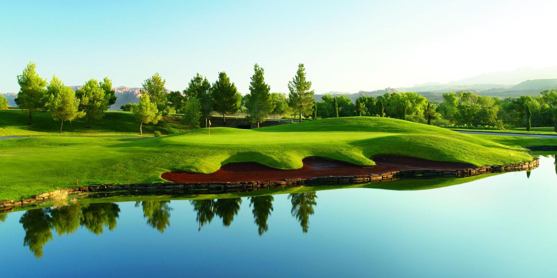 Sunbrook Golf Club