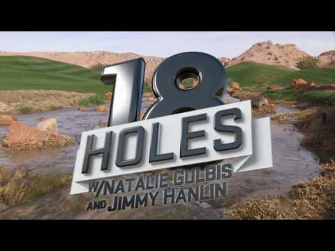 18 Holes - Natalie Gulbis At Wolf Creek
